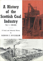 A History of the Scottish Coal Industry