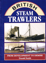 British Steam Trawlers