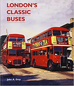 London's Classic Buses