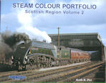 Steam Colour Portfolio