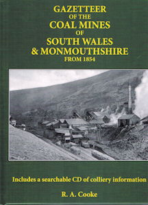 Gazetteer of the Coal Mines of South Wales and Glamorganshire from 1854
