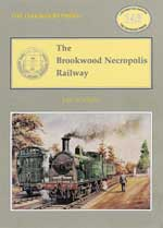 The Brookwood Necropolis Railway