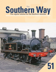 The Southern Way Issue 51