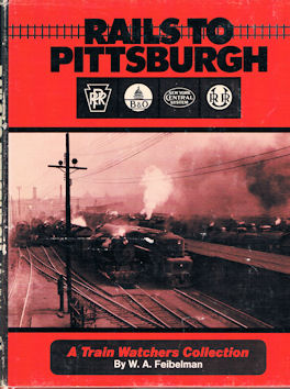 Rails to Pittsburgh