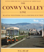 Scenes from the Past 12: Railways of North Wales-The Conwy Valley Line