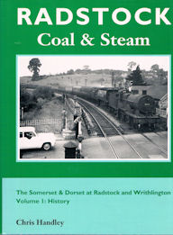 Radstock Coal & Steam