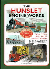 The Hunslet Engine Works