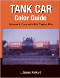 Tank Car Color Guide