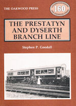 The Prestatyn and Dyserth Branch Line