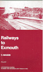 Railways to Exmouth