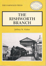 The Rishworth Branch