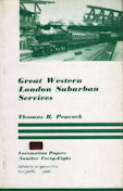 Great Western London Suburban services