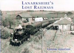 Lanarkshire's Lost Railways