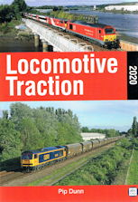 Locomotive Traction 2020