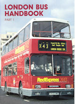 London Bus Handbook Part 1