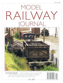Model Railway Journal No. 256
