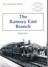 The Ramsey East Branch