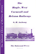 The Hayle, West Cornwall and Helston Railway