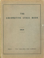 3 x List of Locomotive Sheds, 1938, 1947 and 1950