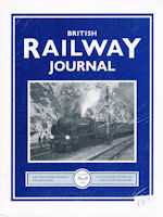 British Railway Journal No. 9