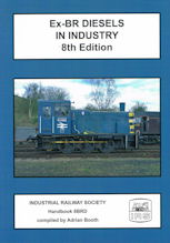 Ex-BR Diesels in Industry 8th Edition