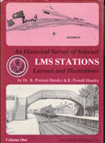 An Historical Survey of Selected LMS Stations Layouts and Illustrations