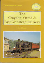 The Croydon, Oxted & East Grinstead Railway