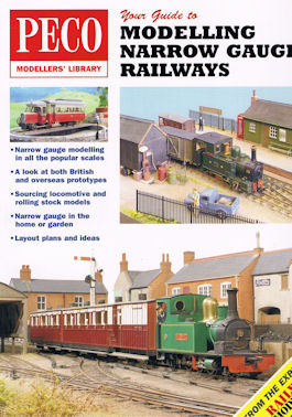 Your Guide to Modelling Narrow Gauge Railways