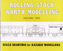 Rolling Stock Worth Modelling Volume Two