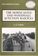 The Horncastle and Woodhall Junction Railway