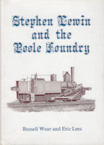 Stephen Lewin and the Poole Foundary