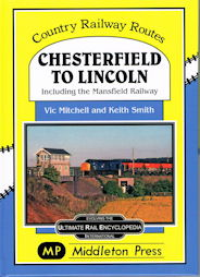 Chesterfield to Lincoln