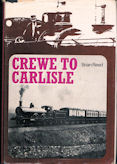 Crewe to Carlisle