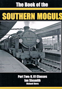 The Book of the Southern Moguls Part Two: