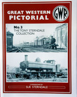 Great Western Pictorial No 3