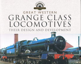Great Western Grange Class Locomotives