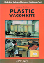Getting the Best from Plastic Wagon Kits