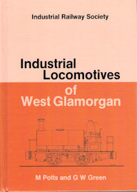 Industrial Locomotives of West Glamorgan