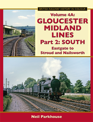 Gloucester Midland Lines Part 2 : South