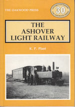 The Ashover Light Railway