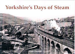 Yorkshire's Days of Steam