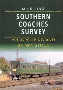 Southern Coaches Survey