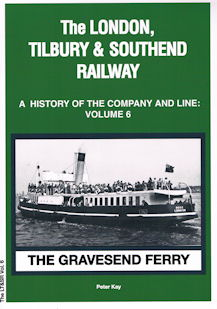 The London Tilbury & Southend Railway