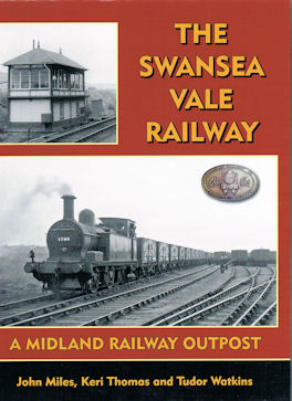 The Swansea Vale Railway