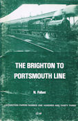 The Brighton to Portsmouth Line