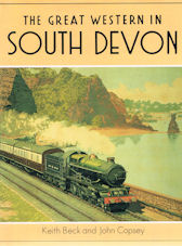 The Great Western in South Devon