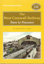 The West Cornwall Railway