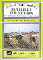 Branch Lines around Market Drayton