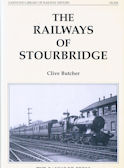 The Railways of Stourbridge