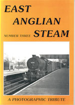 East Anglian Steam Number Three